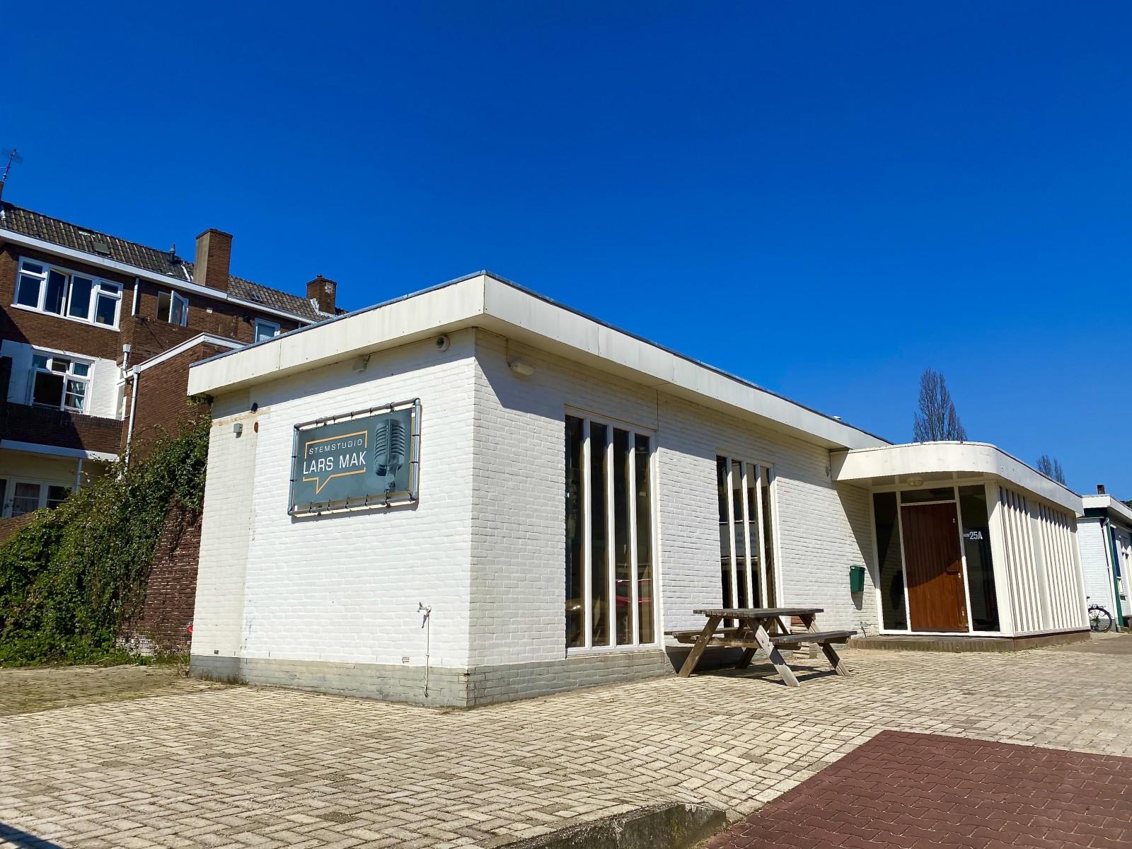 Zangles in Arnhem Lars Mak